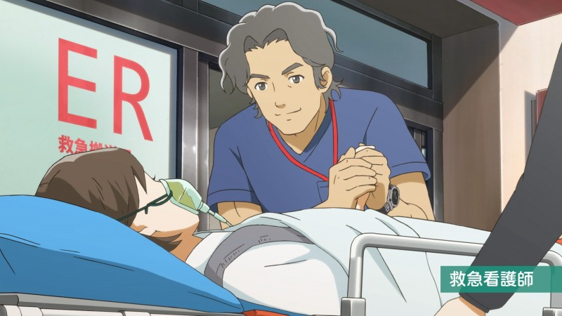看護師になろうPJ東山編 30秒 (00345)