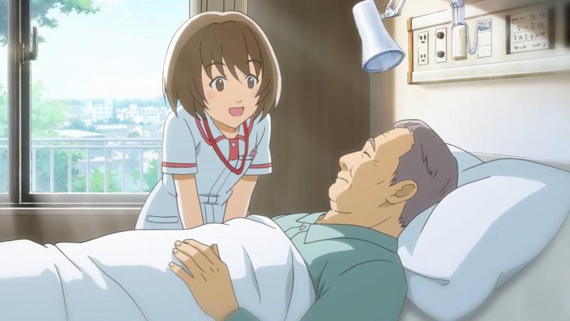 看護師になろうPJ東山編 30秒 (00210)