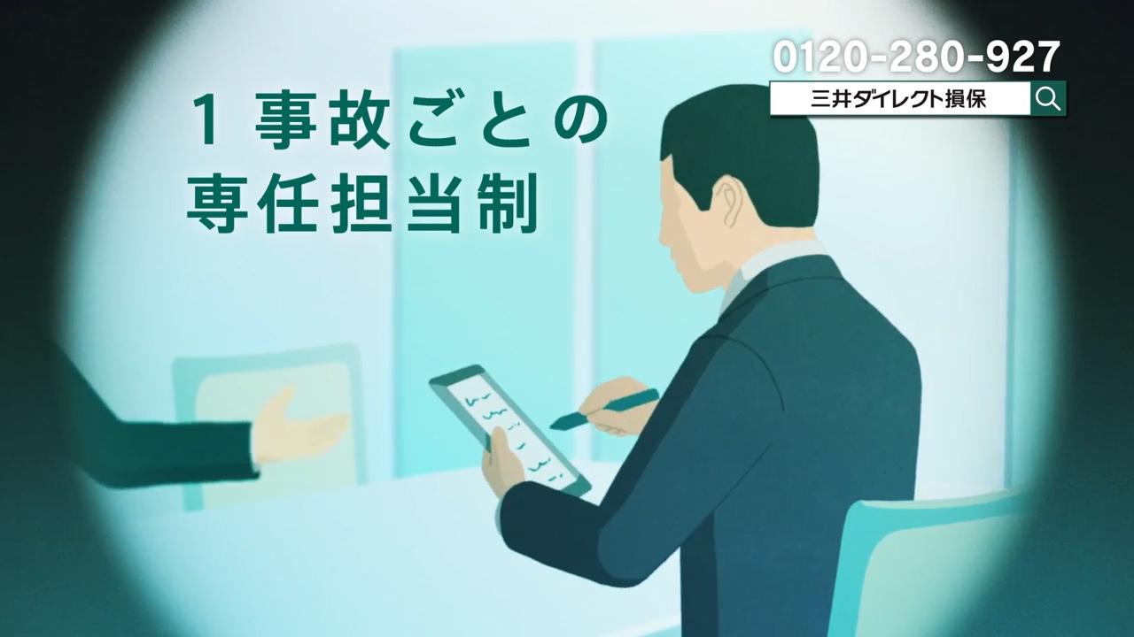 ログイン 三井 ダイレクト 損保